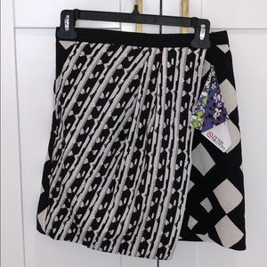 Peter Pilotto for Target skirt size 2 BNWT